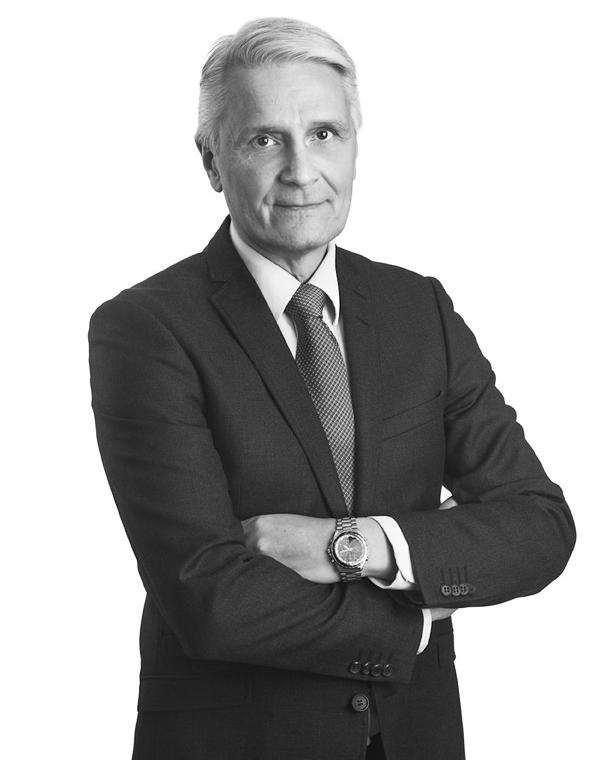Lennart Åhdén