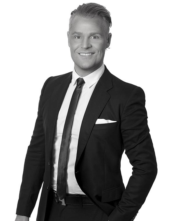 Daniel Gyllendahl