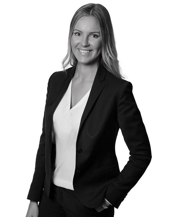 Sara Kajsa Hellstrand