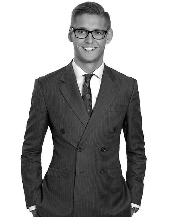 Benjamin Karlsson