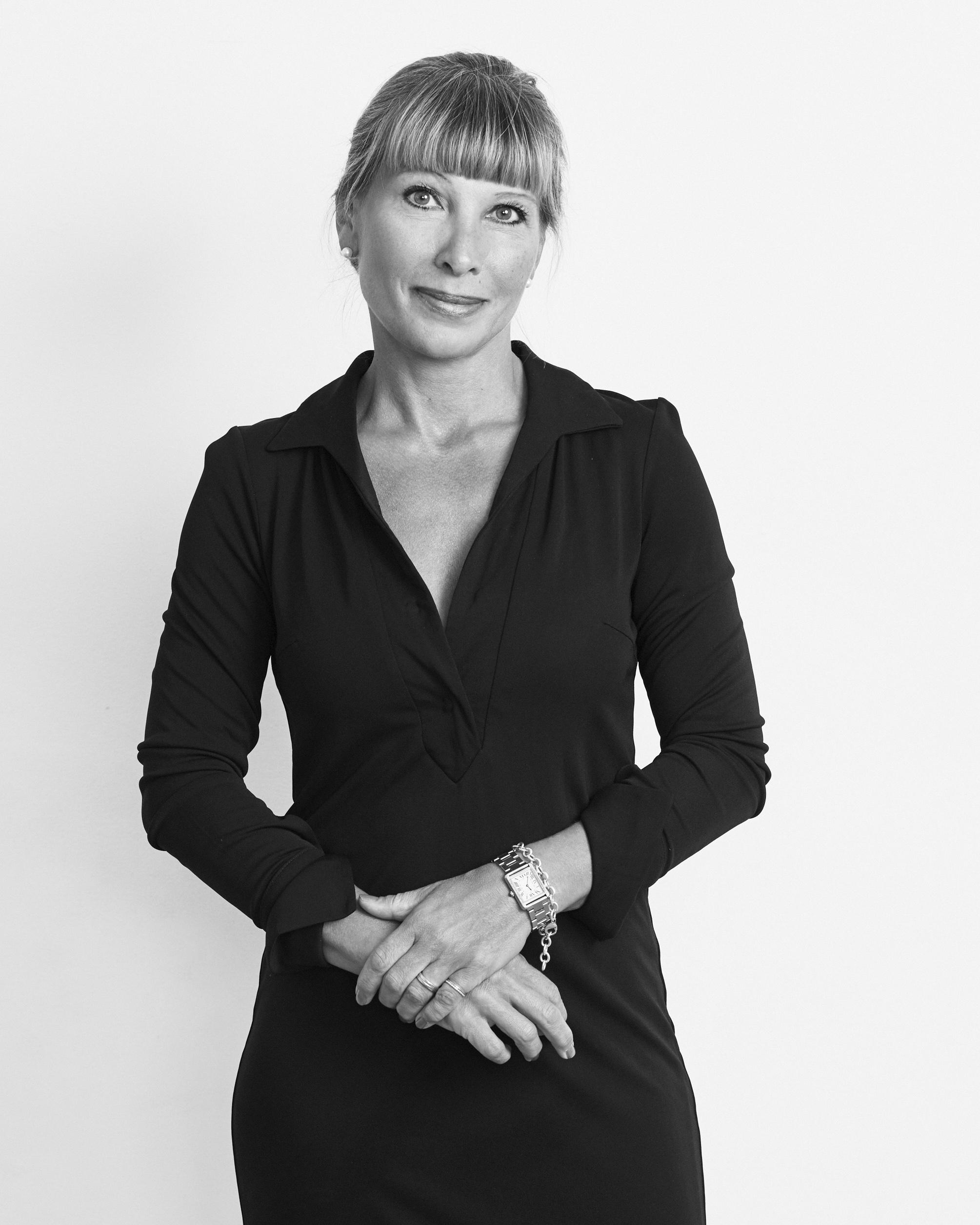 Pernilla Lippert