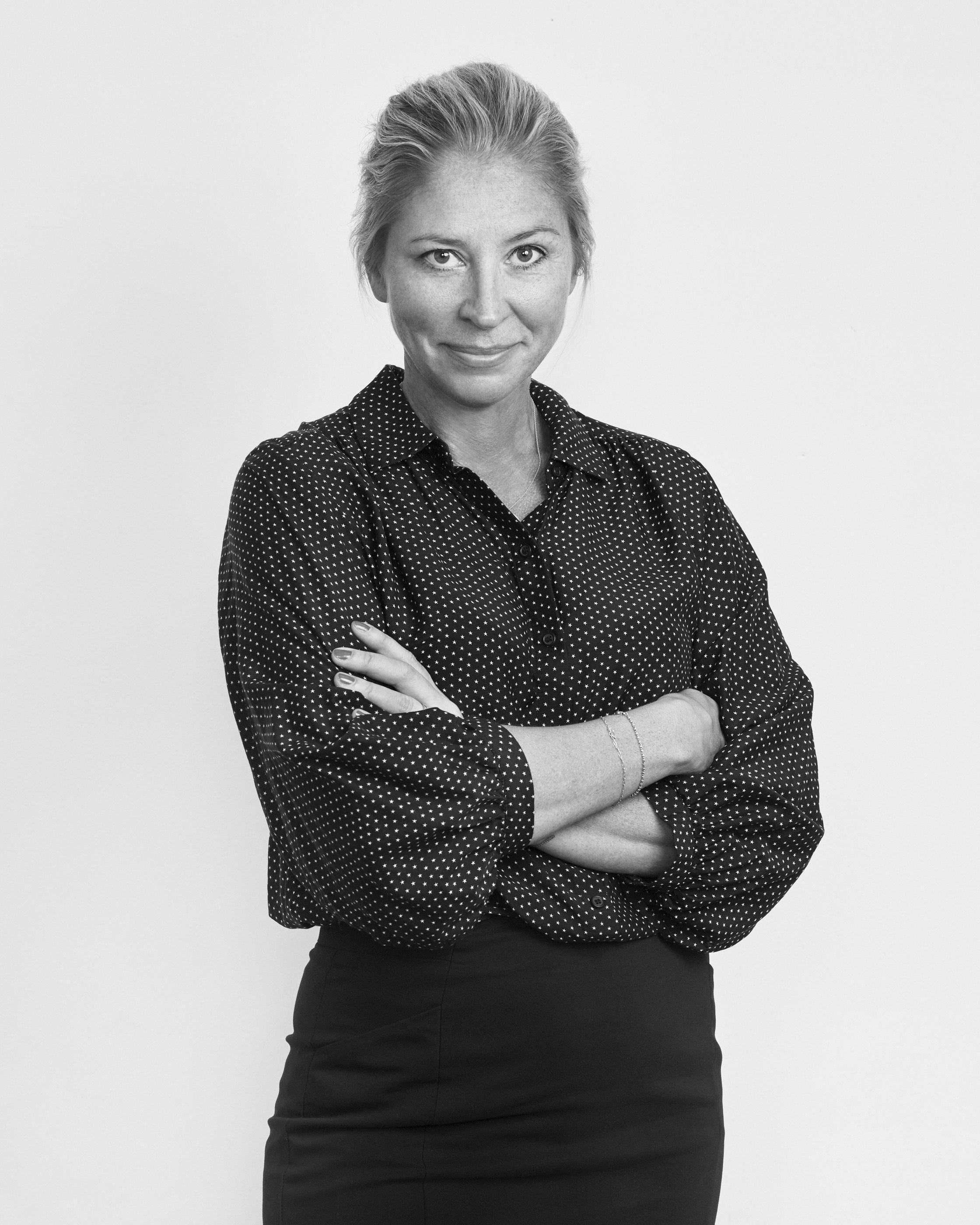 Theresa Geijstedt