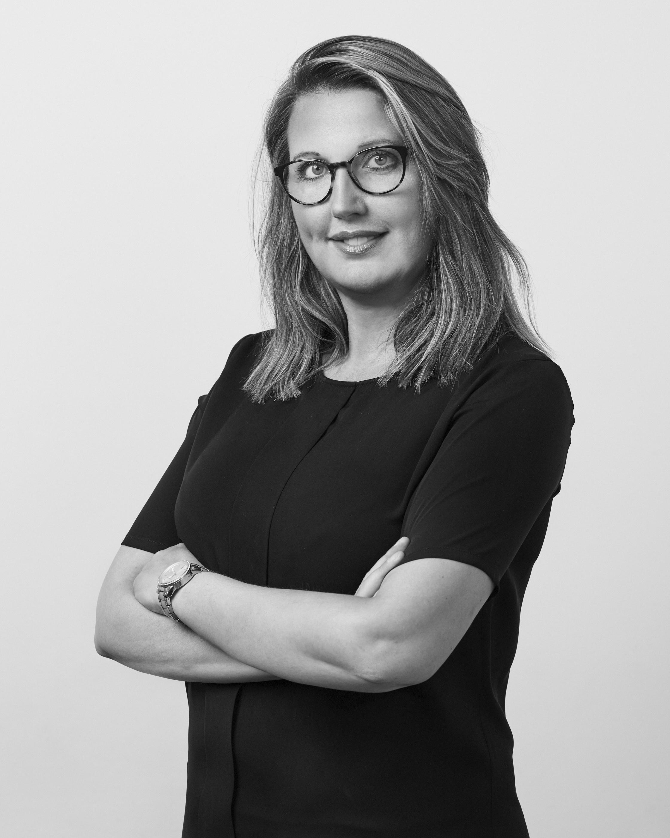 Charlotte Sandström