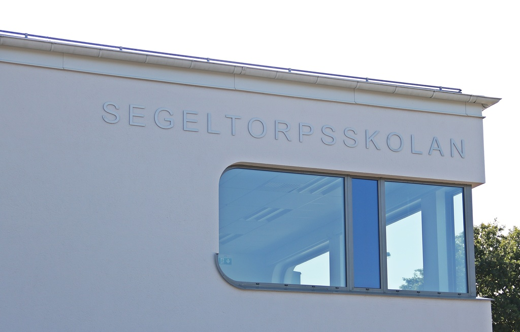 Segeltorpsskolan