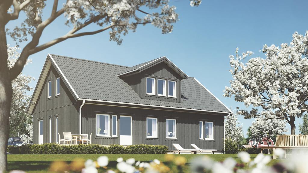 Husförslag Hjältevadshus Spira 152
