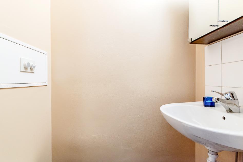 Separat wc