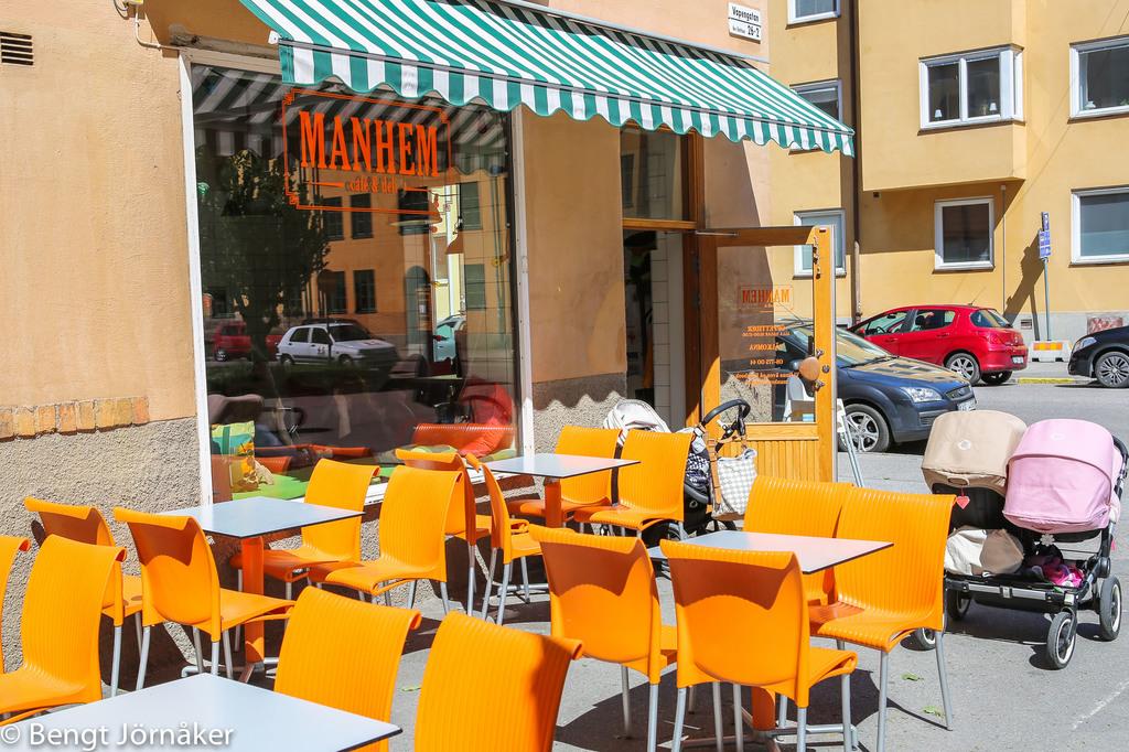 Restaurang/Café