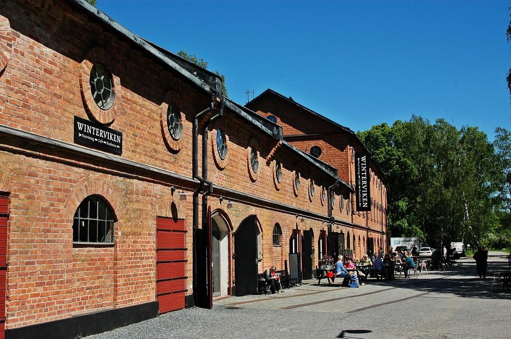 Restaurang Winterviken