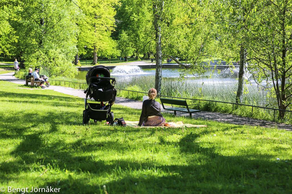 Långbro Park