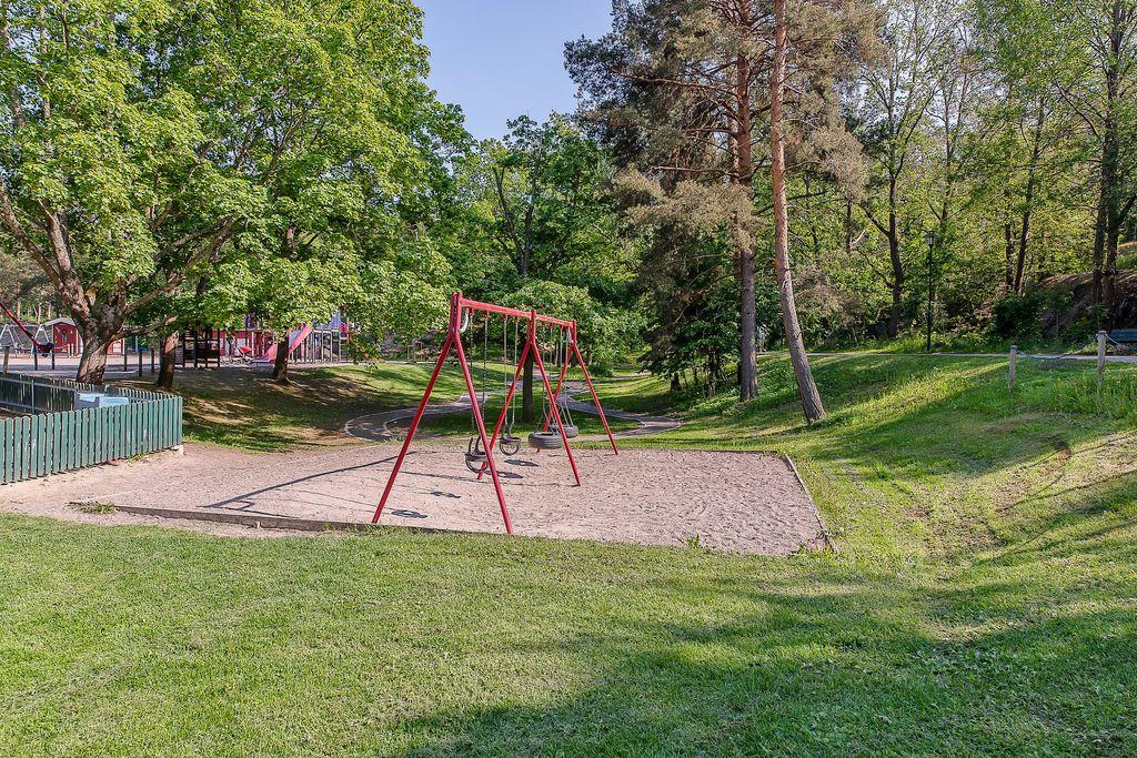 Vippan-parken