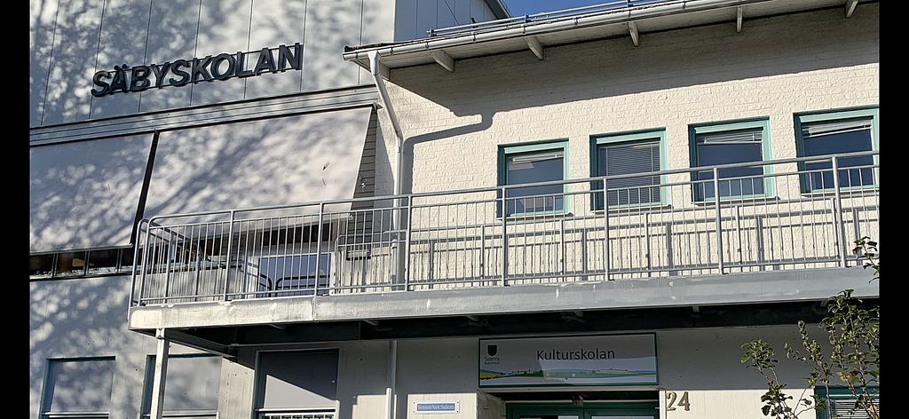 Särbyskolan