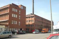 Kontor, ljus gavel-lokal nära kommunikationer