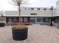 Centrumlokal  i markplan lämplig butik,mottagning, restaurang