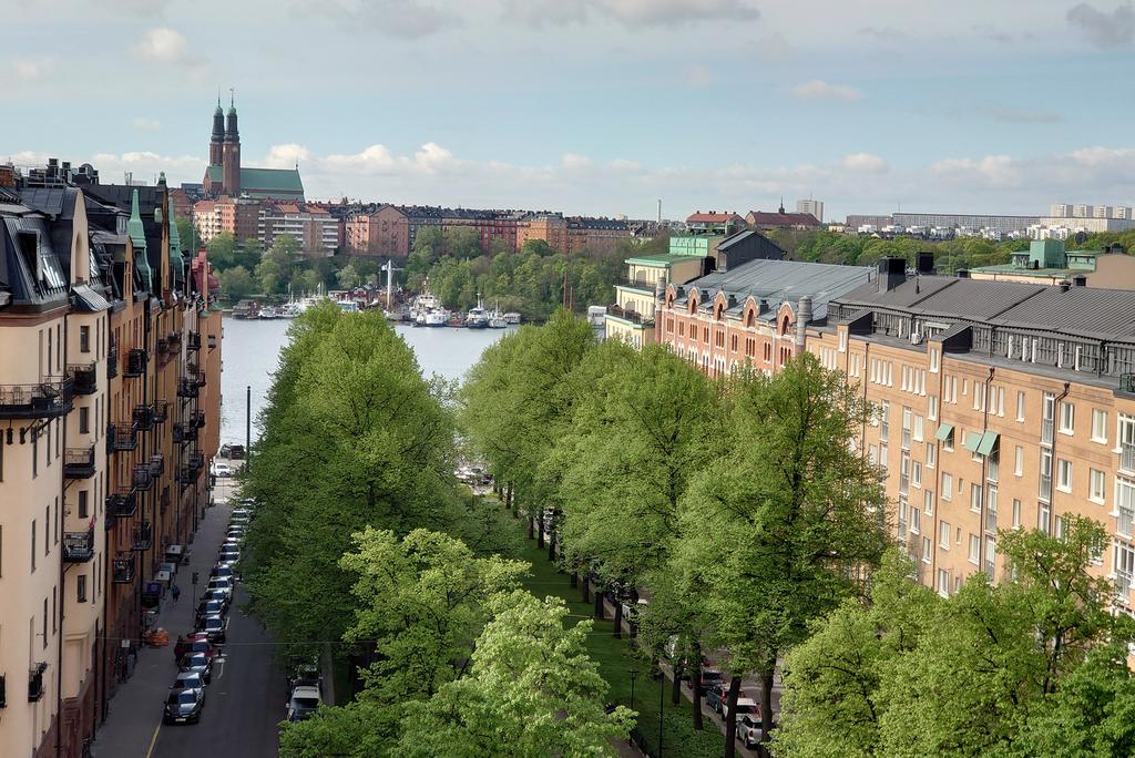Bästa läget på Kungsholmen!