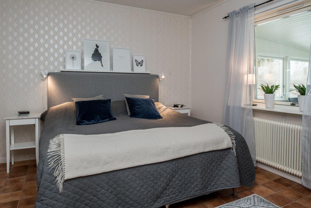 Fyra sovrum, Övrigt
