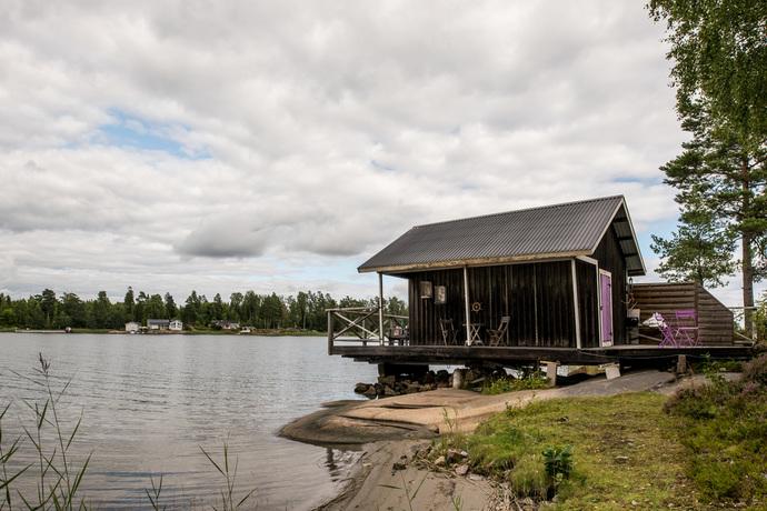 Båthuset, Övrigt