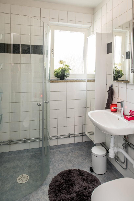 WC/dusch, Övrigt