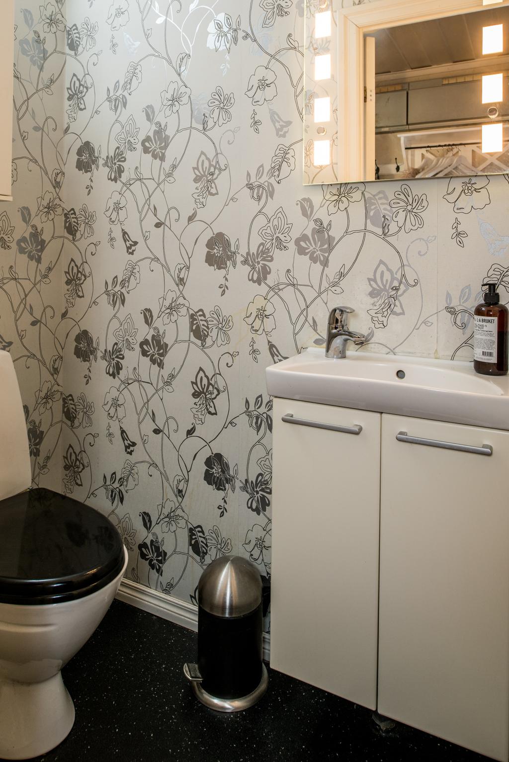 WC, Övrigt