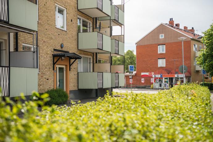 Dyckertsgatan 4, Tidaholm