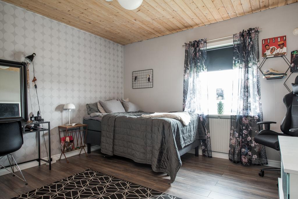 Lägenhet - Sovrum 3