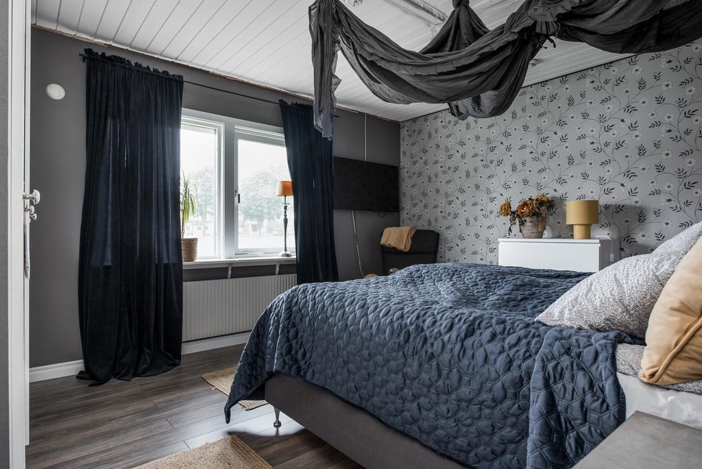 Lägenhet - Sovrum 2