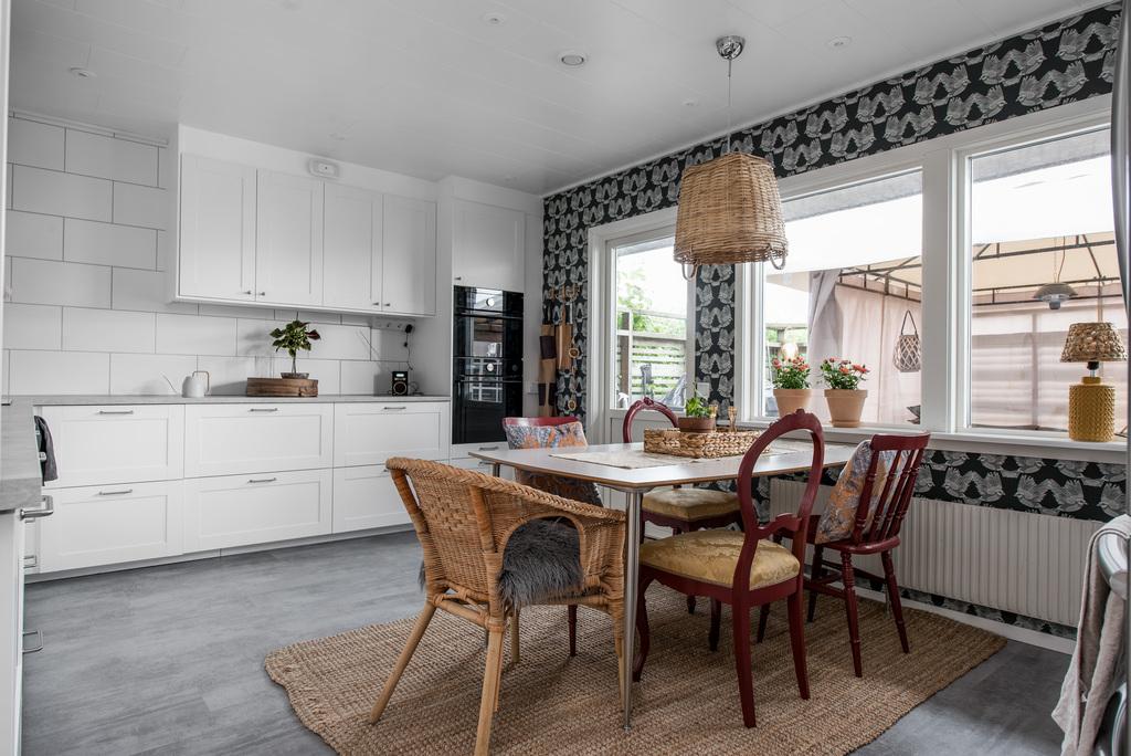 Lägenhet- Kök