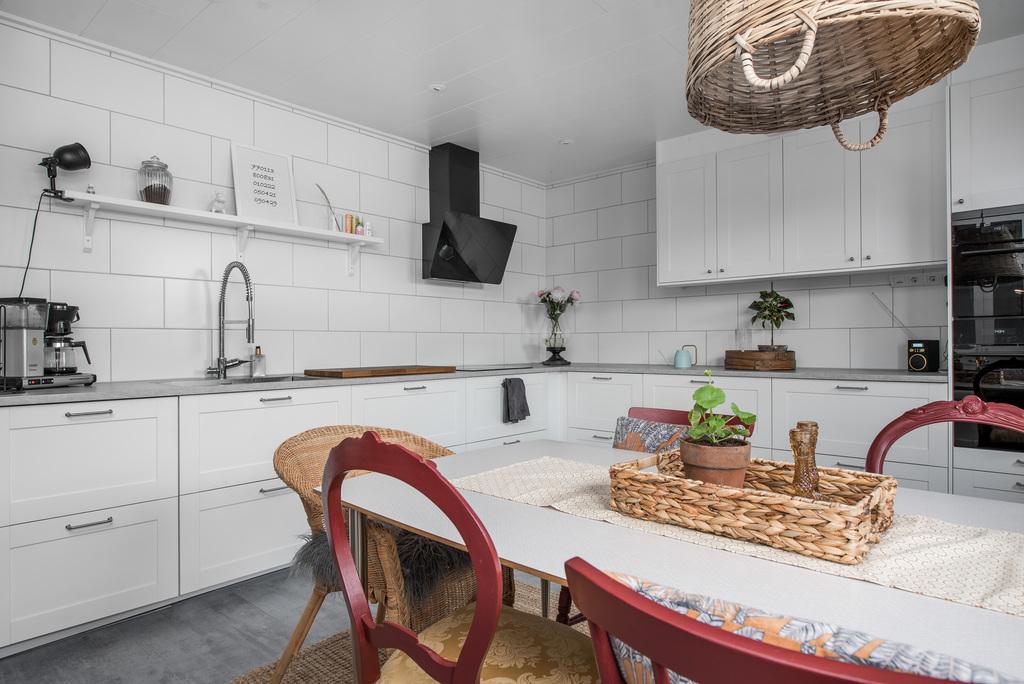 Lägenhet -Kök