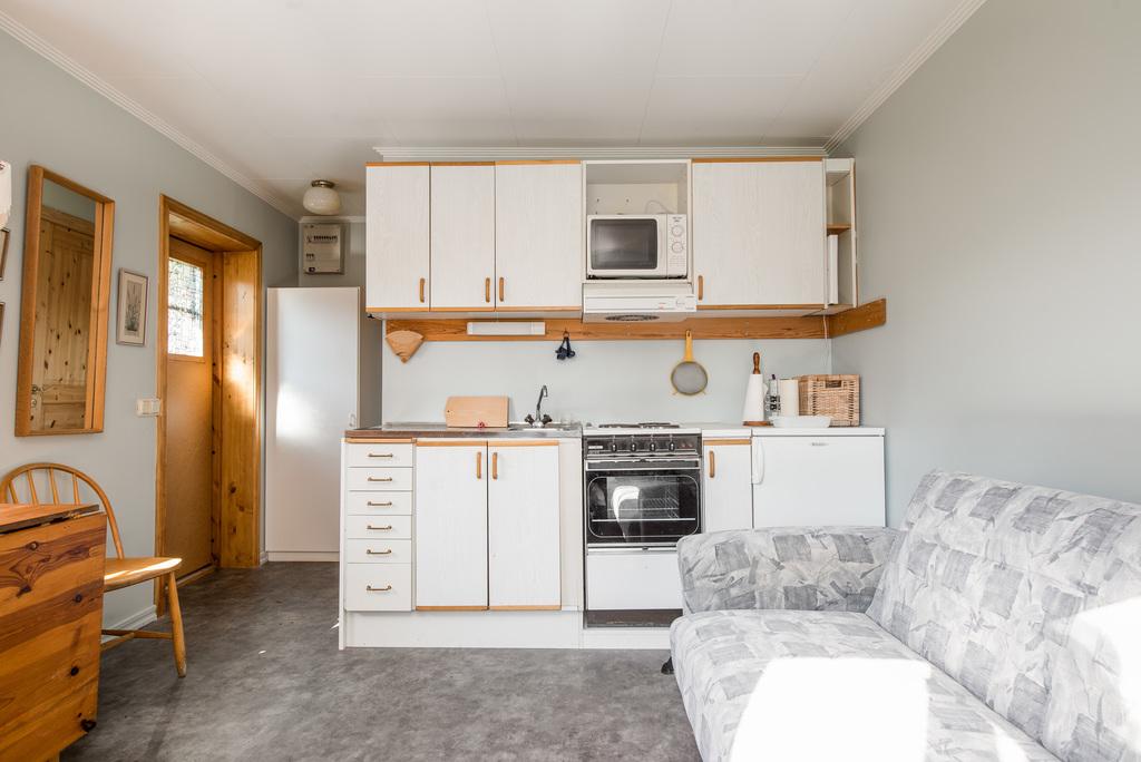 Gäststuga med kök/allrum