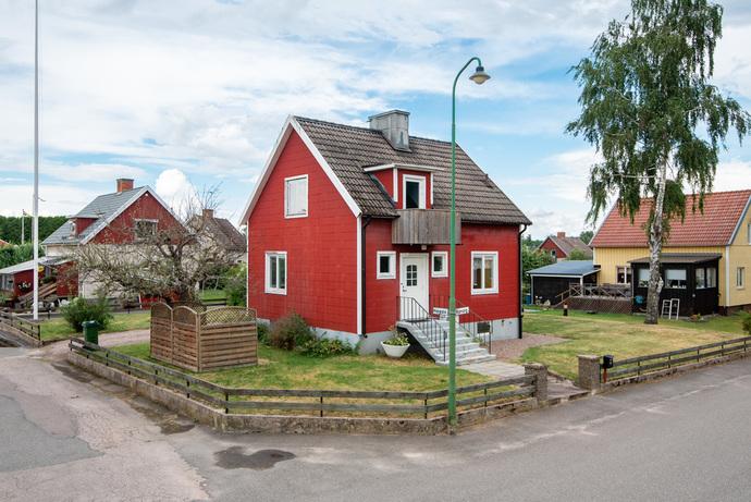 Kanalgatan 13, Tidaholm