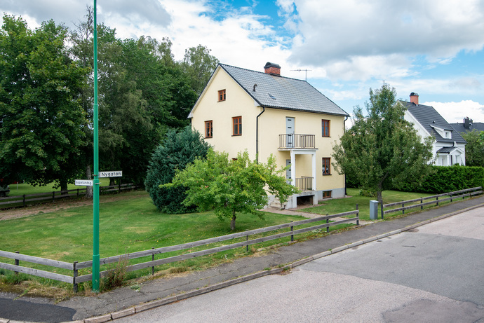 Nygatan 7, Tidaholm
