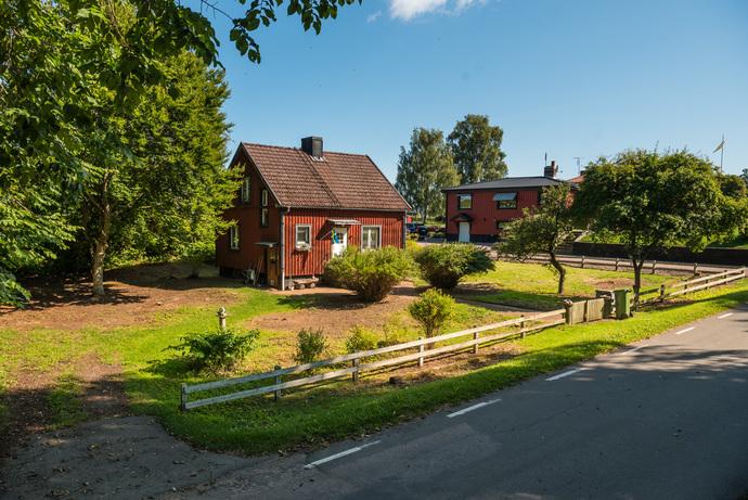 Dimbo Solviken, Tidaholm