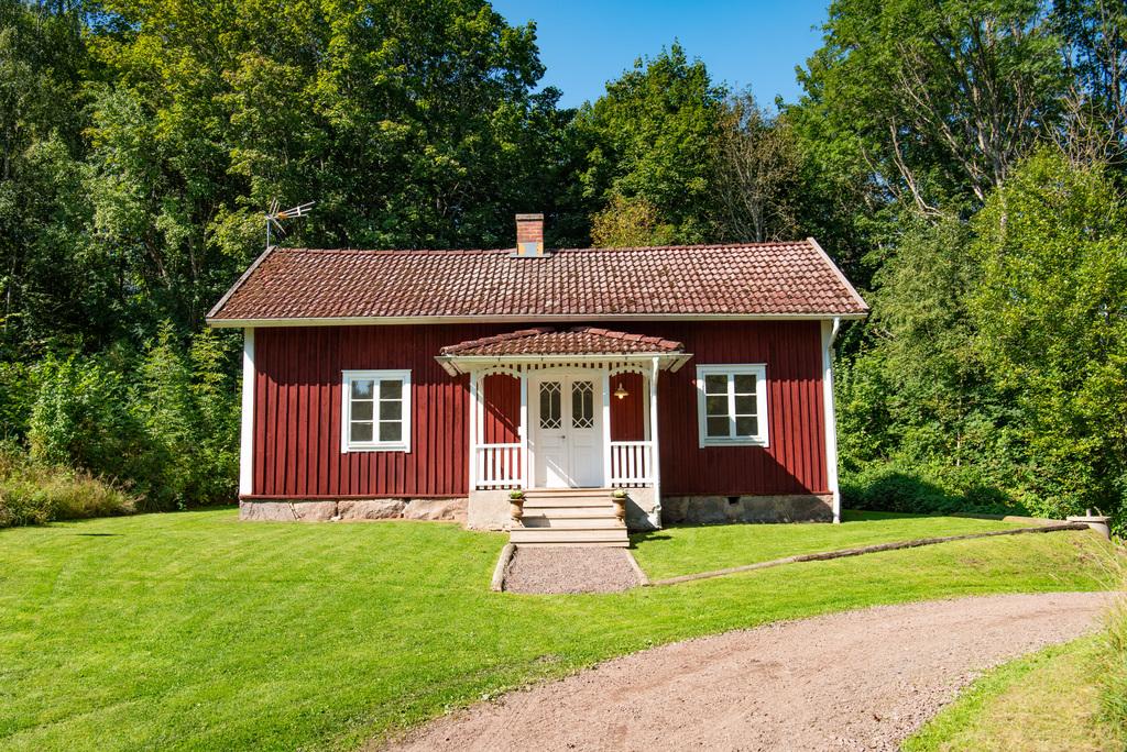 Suntak Brogården 3