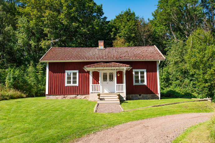 Suntak Brogården 3, Tidaholm
