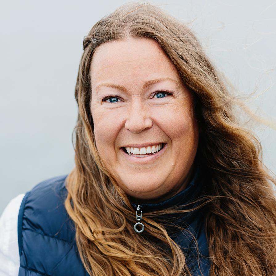 Camilla Eklund